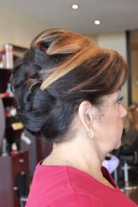 Client: Carmen Hair By Tila
