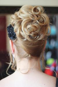 Client:  Hair by Tila