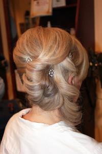 Client: Heather Hair By Tila