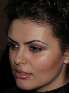 Client: Tania Makeup By Bela